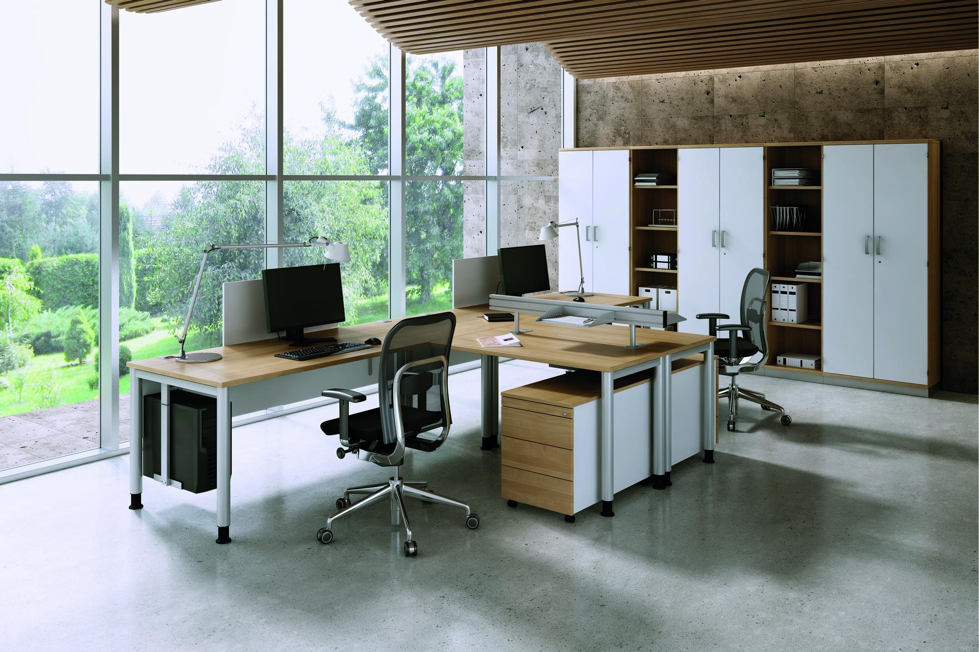 Tritschler Büromöbel